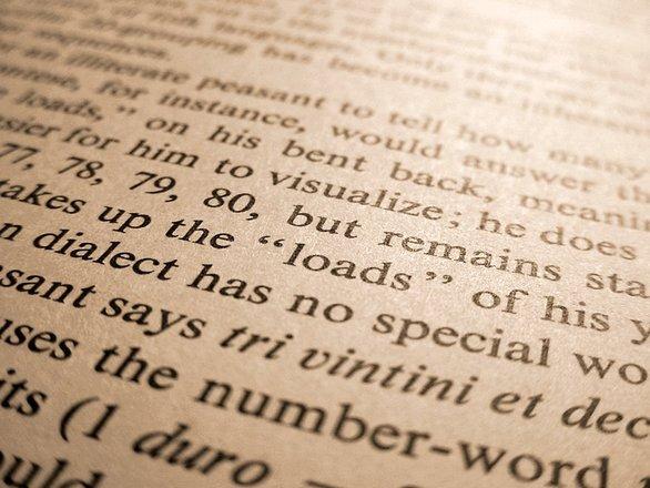 lektoriranje besedil in tehnični pregled