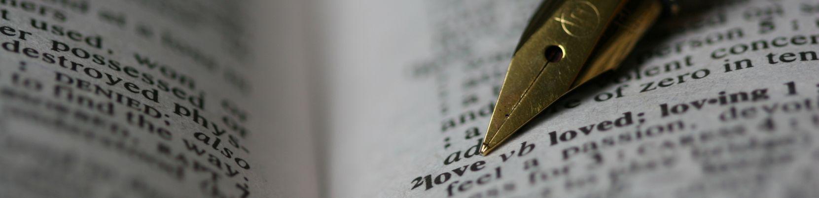 lektoriranje doktorskih disertacij in zaključnih nalog